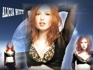 Alicia Witt / Celebrities Female