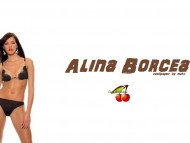 Alina Borcea / Celebrities Female