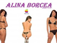 Download Alina Borcea / Celebrities Female