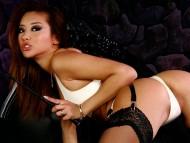 Alina Li / Celebrities Female