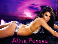 HQ Alina Puscau  / Celebrities Female