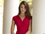 Alina Vacariu / Celebrities Female