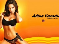 Alina Vacariu / Celebrities Female