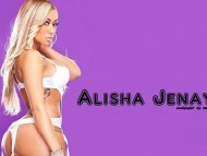 Download Alisha Jenay / Celebrities Female