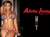 Alisha Jenay / Celebrities Female