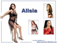 Download Alisia / Celebrities Female