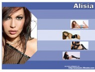 Alisia / Celebrities Female