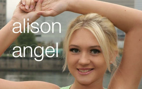 alison angel wallpaper num