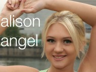 Alison Angel / Celebrities Female