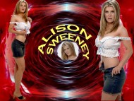 Alison Sweeney / Celebrities Female
