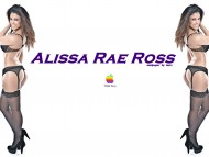 Alissa Rae Ross / Celebrities Female