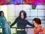 Alizee / Celebrities Female