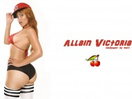 Download Allain Victoria / HQ Celebrities Female