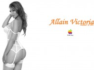 Allain Victoria / HQ Celebrities Female