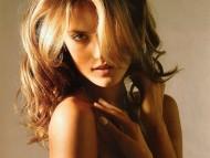 Allesandra Ambrosio / Celebrities Female