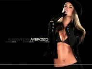 Download Allesandra Ambrosio / Celebrities Female