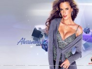 HQ Allesandra Ambrosio  / Celebrities Female