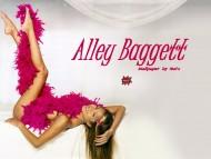 Alley Baggett / Celebrities Female