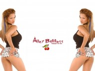 Alley Baggett / Celebrities Female