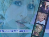 Allison Mack / Celebrities Female