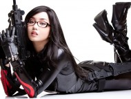 Alodia Gosiengfiao / Celebrities Female