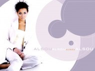 Alsou / Celebrities Female