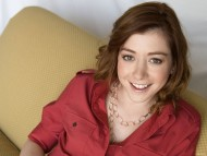 Alyson Hannigan / High quality Celebrities Female