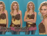 Alyson Michalka / Celebrities Female