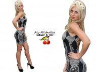 Download Alyson Michalka / Celebrities Female
