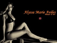 Alyssa Marie Aviles / Celebrities Female