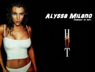Alyssa Milano / Celebrities Female