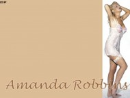 Amanda Robbins / Celebrities Female