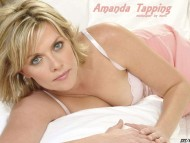 HQ Amanda Tapping  / Celebrities Female