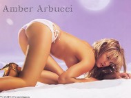 Amber Arbucci / Celebrities Female