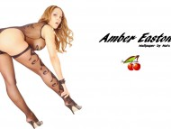 Amber Easton / HQ Celebrities Female
