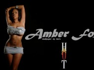 Amber Fox / Celebrities Female