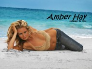 Amber Hay / HQ Celebrities Female