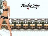 Amber Hay / Celebrities Female