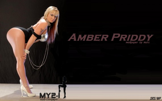 Free Send To Mobile Phone Amber Priddy Wallpaper Num 11