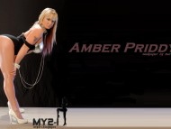 Amber Priddy / Celebrities Female