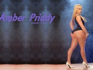 Download Amber Priddy / Celebrities Female