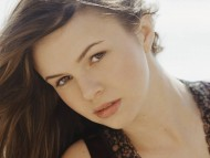 Amber Tamblyn / Celebrities Female