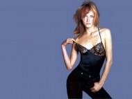 Amber Valletta / Celebrities Female