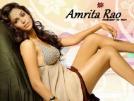 Amrita Rao / Celebrities Female
