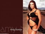 Amy Dumas / Celebrities Female