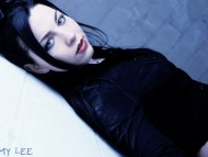 Amy Lee / Celebrities Female