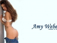 Amy Weber / Celebrities Female
