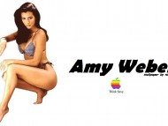 HQ Amy Weber  / Celebrities Female