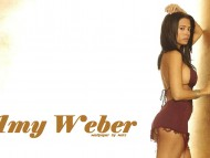 Download Amy Weber / Celebrities Female