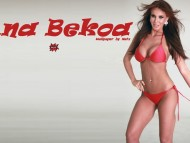 Ana Bekoa / Celebrities Female